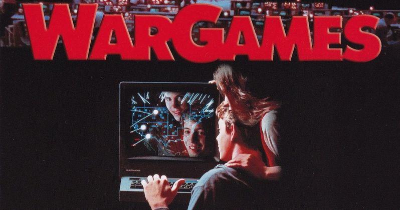 WarGames Remake Gets Project Almanac Director