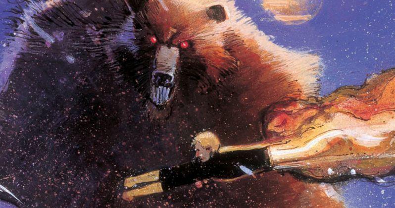 New Mutants Will Be a Trilogy, Is Demon Bear the Villain?