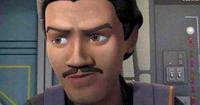 Billy Dee Williams Returns as Lando in Star Wars Rebels