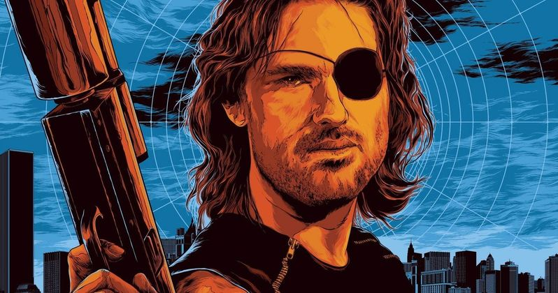 Escape from New York Reboot Is a Prequel Not a Remake