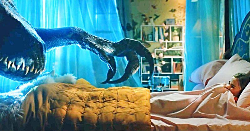 Why Jurassic World: Fallen Kingdom Is the Best Jurassic Sequel