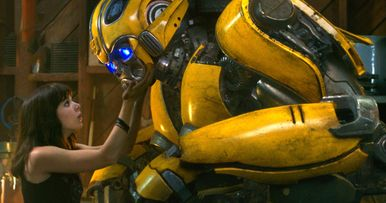 Early Bumblebee Sneak Peek Screenings Announced, Tickets on Sale Now