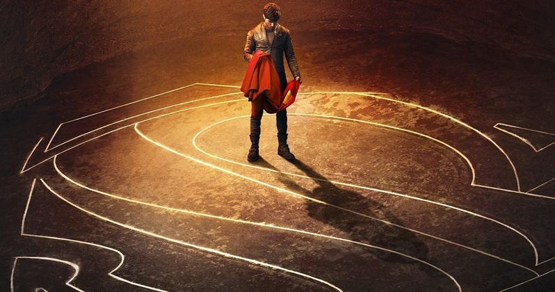 Krypton the Complete First Season Get March Release, Tons of Extras