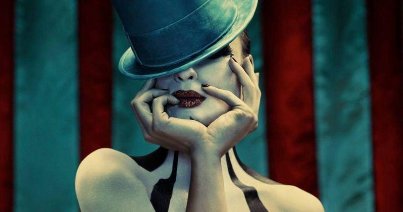 Stolen American Horror Story: Freak Show Script Reveals Spoilers