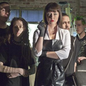 Jen and Sylvia Soska (aka the Twisted Twins) Talk American Mary [Exclusive]