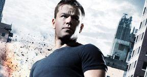 Matt Damon May Return as Jason Bourne in The Bourne Legacy Sequel