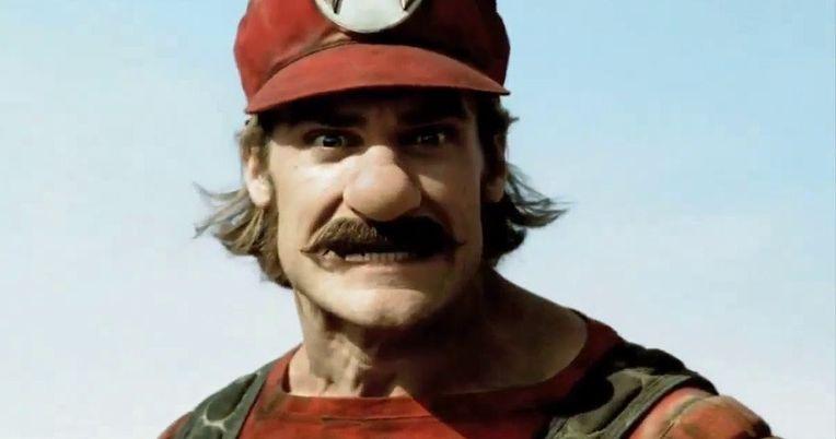 Super Mario Bros. Comes to Life in Pokemon Go Inspired Video