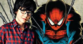 Marvel's Spider-Man Wants Asa Butterfield?