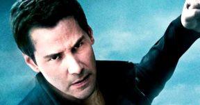 Keanu Reeves Eyes Netflix Superhero Thriller Past Midnight