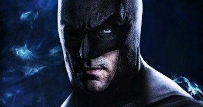What Jon Hamm Looks Like as The Batman