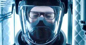 Fantastic Four: Miles Teller on Mr. Fantastic's Powers
