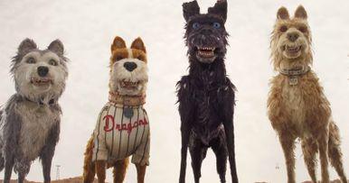 Isle of Dogs Sneak Peek Goes Savage Over a Bag of Trash