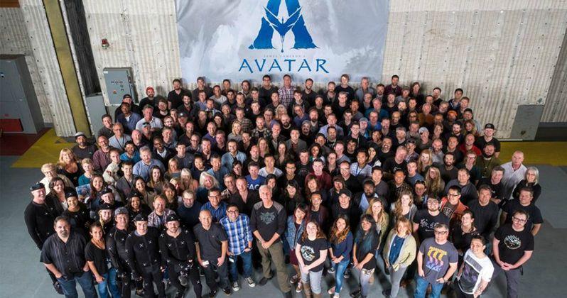 Avatar Sequel Release Dates Delayed Until 2020