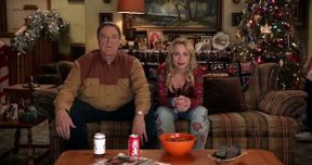 Roseanne Revival Trailers Tackle Sports, Concussions and Dan's Death