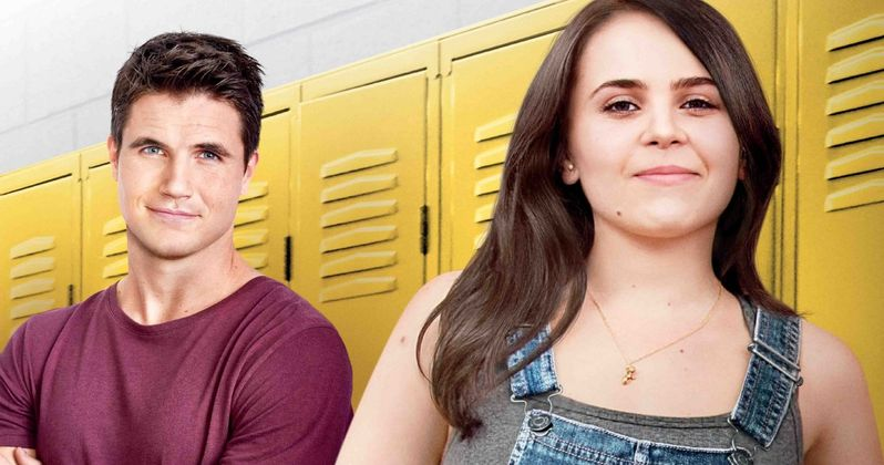 Final The DUFF Trailer with Bella Thorne & Robbie Amell