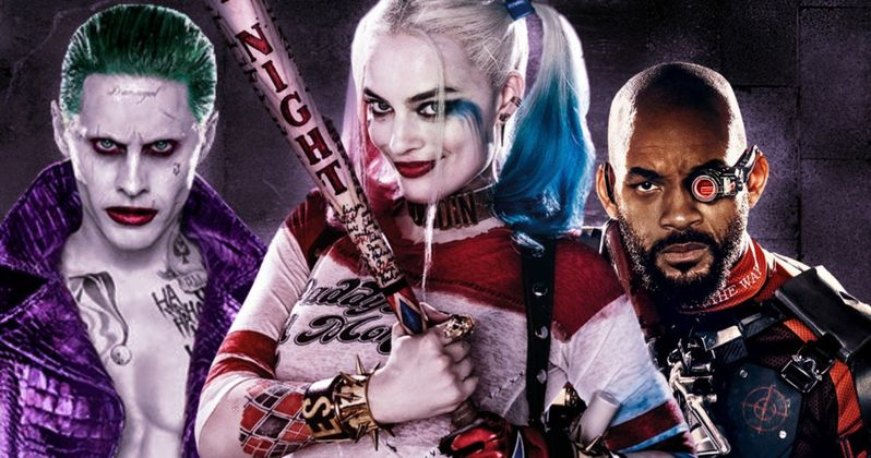 Can Suicide Squad Win Its 4th Box Office Weekend in a Row?