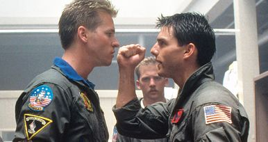 Top Gun 2 Finalizes Cast, Val Kilmer Opens Up About the Experience