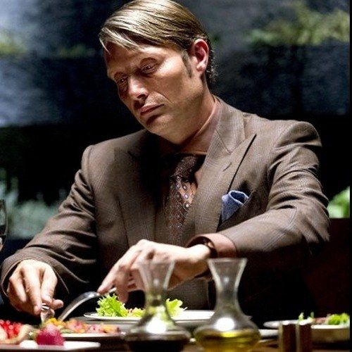 NBC's Hannibal Trailer!