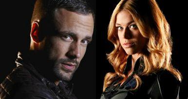S.H.I.E.L.D Spinoff Will Star Adrianne Palicki & Nick Blood