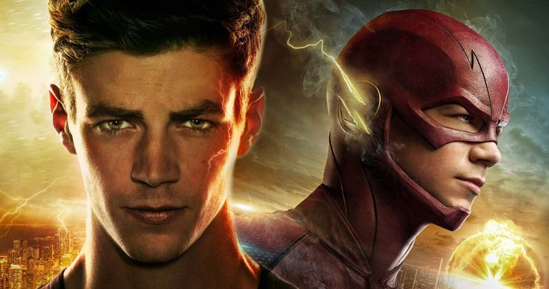 The Flash Season 2 Extended Trailer Reveals New Characters