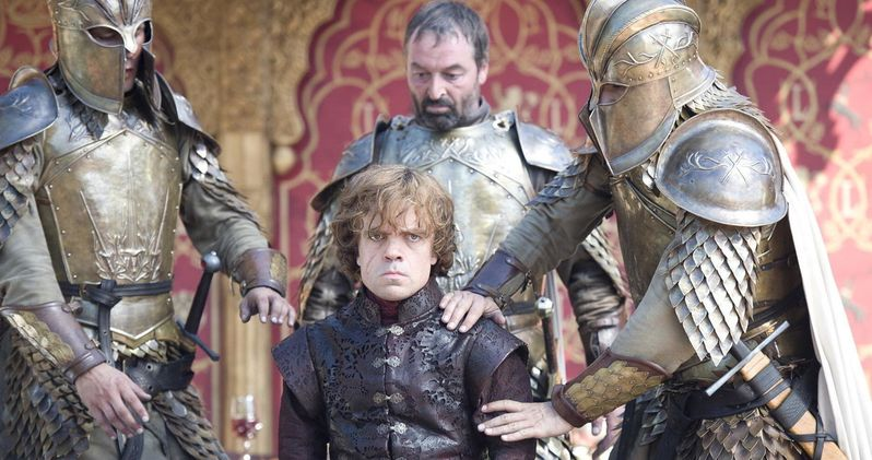 This Deadwood Star Regrets Turning Down Game of Thrones