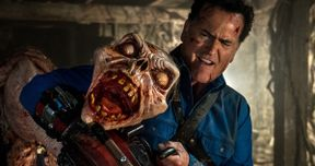 New Evil Dead Incarnations Teased by Bruce Campbell