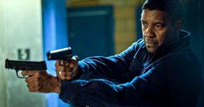 Equalizer 2 Trailer Has Denzel Washington Back in Action