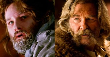 Hateful Eight Features Unused Score from The Thing