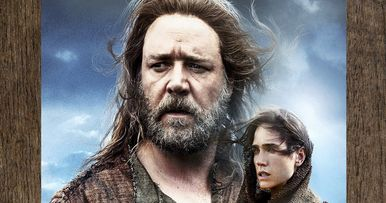 GIVEAWAY: Win a Noah Poster Signed by the Cast