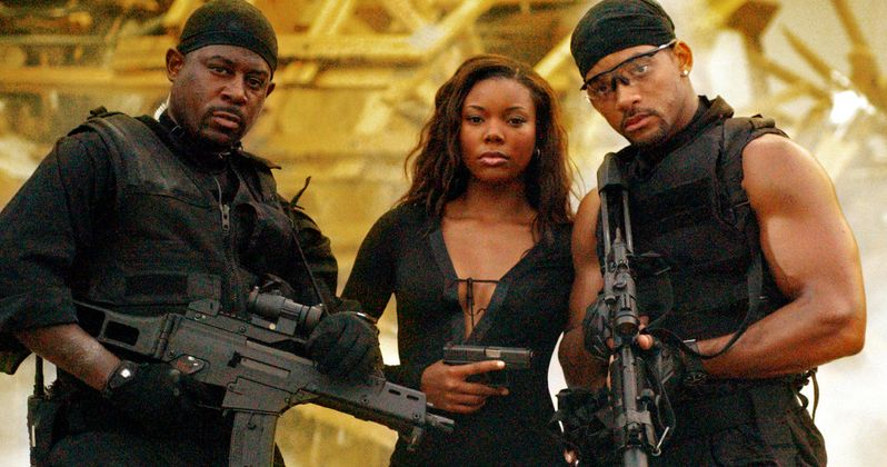 Bad Boys 3 and 4 Coming in 2017 and 2019