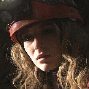 Abandoned Mine Trailer Starring Alexa Vega