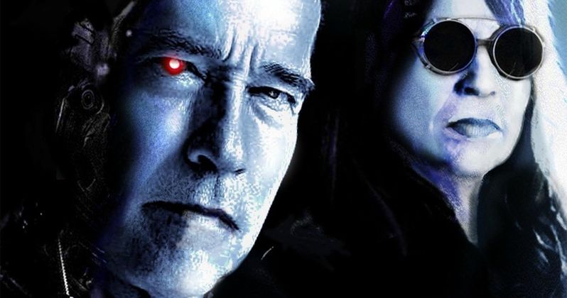 Schwarzenegger Confirms Terminator 6 Begins Shooting This Summer