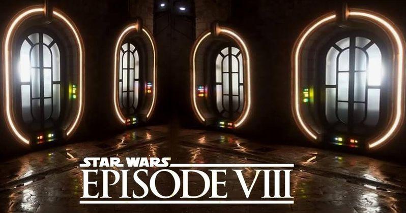 Star Wars: The Last Jedi Casino Planet Revealed?