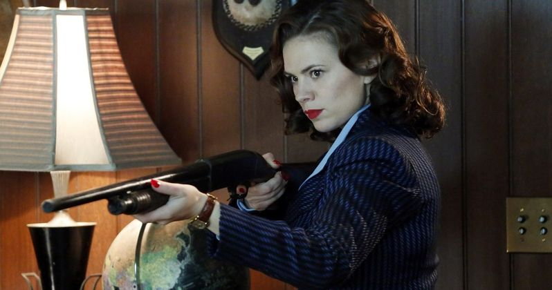 Agent Carter Canceled, ABC Passes on Marvel's Most Wanted