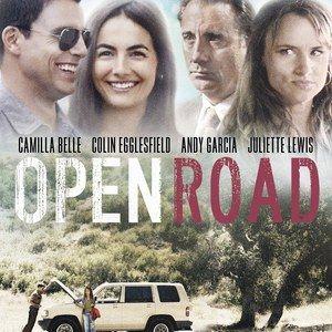 Win Open Road on Blu-ray