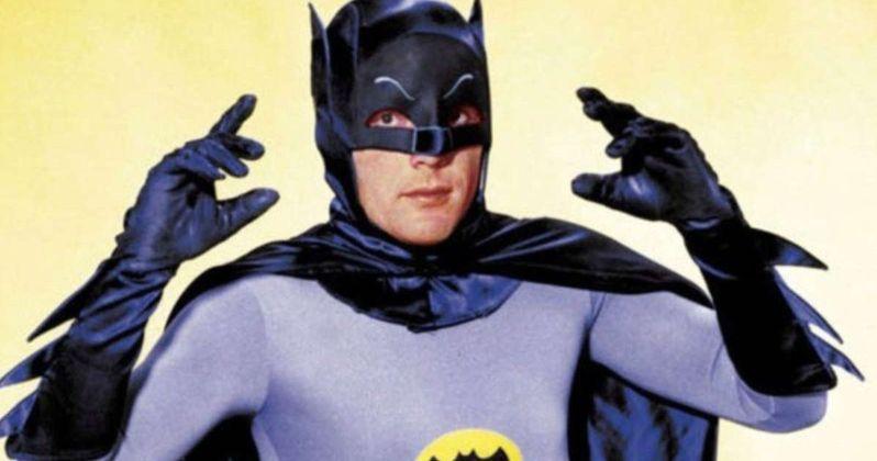 Last Night's Oscars in Memoriam Forgot Batman Star Adam West