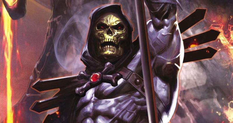 Who Will Direct Masters of the Universe: Rian Johnson or Joe Cornish?