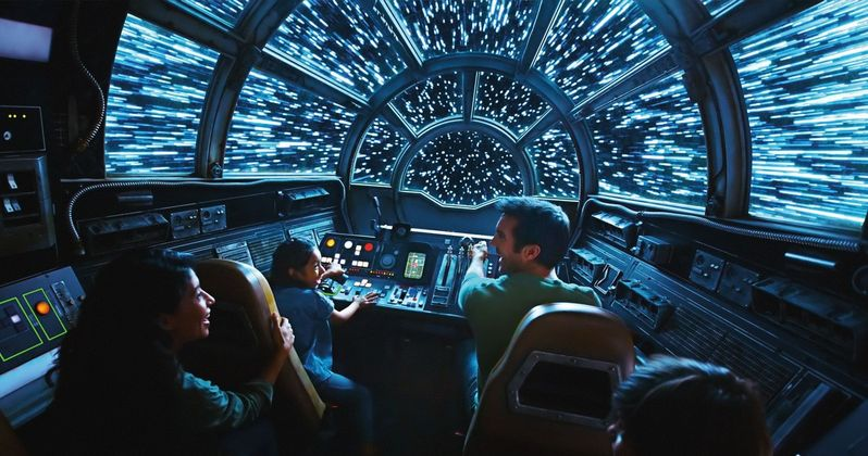 Free Star Wars: Galaxy's Edge Reservations Are Now Live for Disneyland's Soft Opening