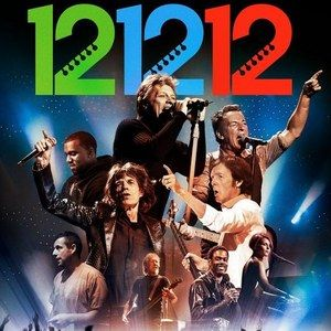 12-12-12 Clip 'Can't Handle the Traffic'