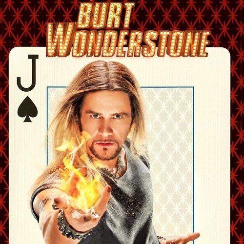 Jim Carrey Really Has to Pee in New The Incredible Burt Wonderstone TV Spot