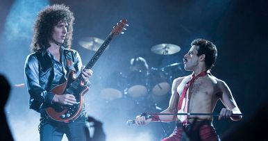 China Cuts All Bohemian Rhapsody Gay Scenes Creating Huge