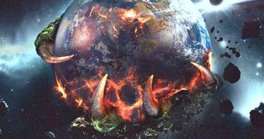 Iron Sky 2 Trailer Has Hitler, Dinosaurs and Sarah Palin