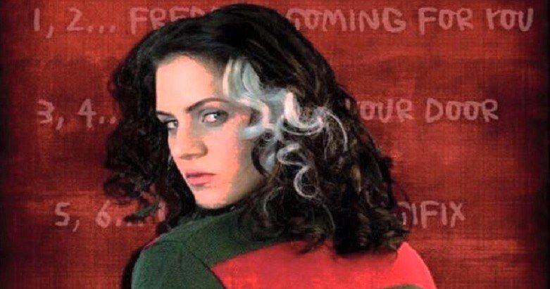 Heather Langenkamp Is Nancy Again in Elm St. Fan Film