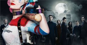 Harley Quinn to Arrive in the Gotham Season 3 Finale?