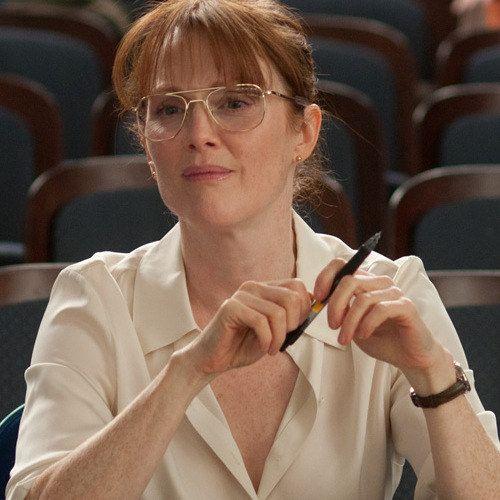 The English Teacher Trailer Starring Julianne Moore