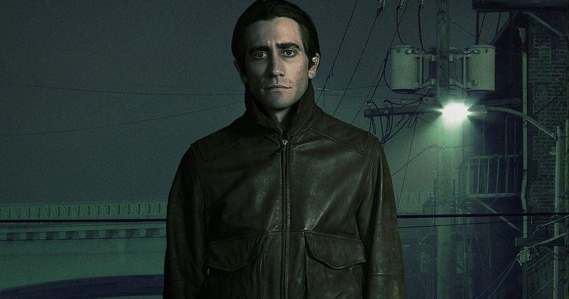 Nightcrawler TV Spot Takes Jake Gyllenhaal on a Dark Journey
