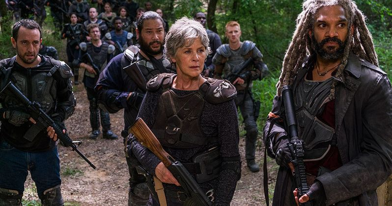 The Walking Dead Episode 8.2 Recap: The War Rages On
