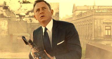 James Bond 25 Director Reveals Plans for Daniel Craig's Final 007 Movie