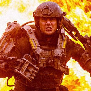 All You Need Is Kill Photo Reveals Tom Cruise as Bill Cage