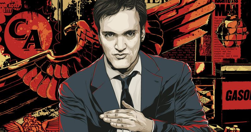 Nerd Alert: Tarantino Supercut, MLB Meets Full House & Peanuts Remix
